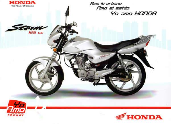 Honda Master 125 khác với Honda Custom 125 chỗ nào? - 7